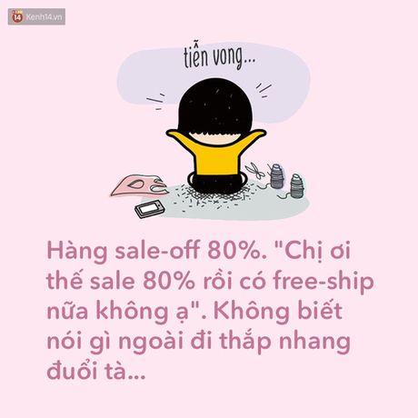 12 kieu khach mua hang online de khien chu shop... 'chay mat dep'! - Anh 8