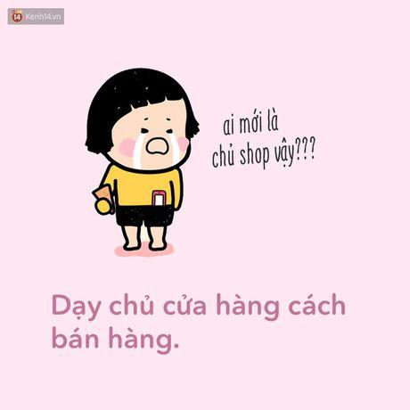 12 kieu khach mua hang online de khien chu shop... 'chay mat dep'! - Anh 9