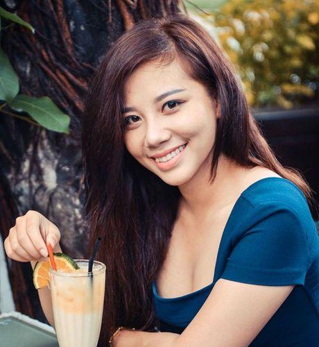 Phuong Vu - 'Co gai vua an vua hat' xuat hien khac la den khong the nhan ra - Anh 5