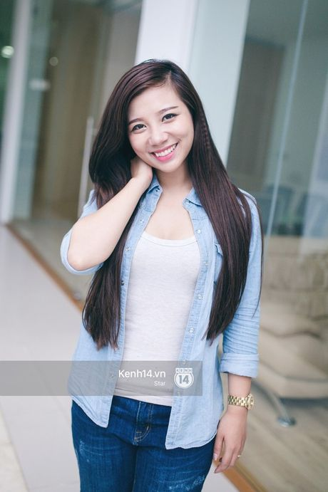 Phuong Vu - 'Co gai vua an vua hat' xuat hien khac la den khong the nhan ra - Anh 6