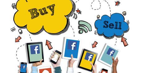 Facebook moi tung ra mo vang cho dan ban hang online - Anh 1