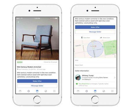 Facebook moi tung ra mo vang cho dan ban hang online - Anh 2