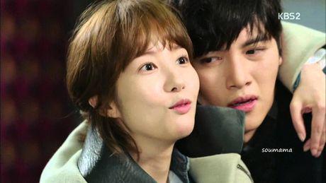 5 diem giong nhau giua hai nam than hanh dong Ji Chang Wook va Lee Min Ho - Anh 11