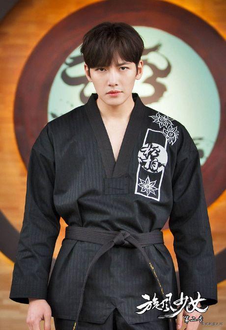 5 diem giong nhau giua hai nam than hanh dong Ji Chang Wook va Lee Min Ho - Anh 9