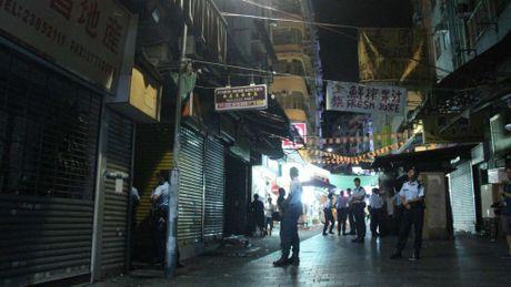 Du Ma Dia: Khu giang ho mot thoi khet tieng o Hong Kong - Anh 1