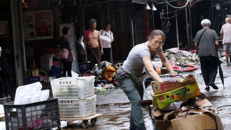 Du Ma Dia: Khu giang ho mot thoi khet tieng o Hong Kong - Anh 3