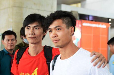 Cong Phuong: 'Toi khong phai la ngoi sao gi ca' - Anh 1