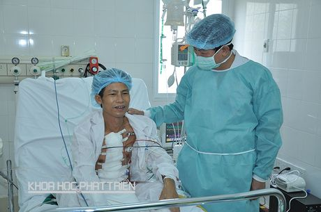 Chuong trinh KH&CN trong diem cap nha nuoc 2016-2020: Thu hut nha khoa hoc tre - Anh 1