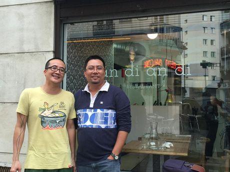 Dieu bat ngo ve con trai dien vien dien anh Thanh Tu - Anh 10