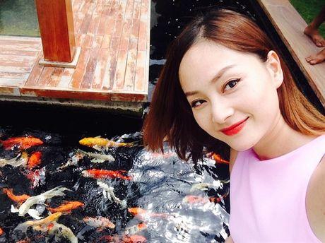 Chuyen 'Co gai xau xi' Lan Phuong - Anh 1
