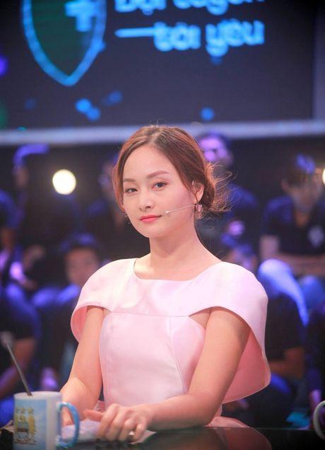 Chuyen 'Co gai xau xi' Lan Phuong - Anh 2