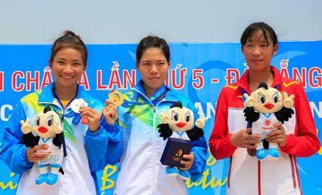 Viet Nam dung dau Dai hoi The thao Bai bien chau A 2016 - Anh 1