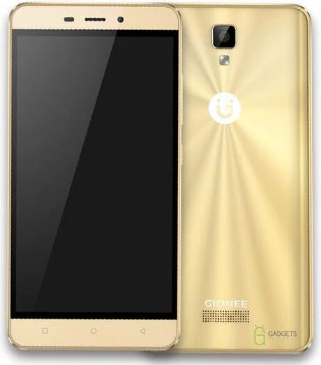 Gionee S6 Pro va P7 Max: Bo doi smartphone gia re chi tu 4,6 trieu dong - Anh 2