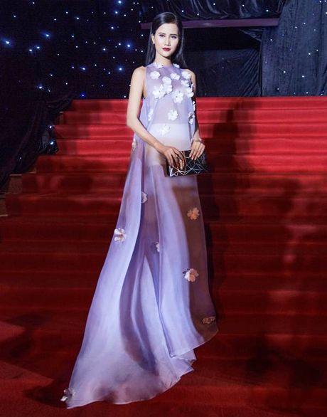 Nhung khoanh khac 'dat gia' trong dem chung ket Vietnam's Next Top Model 2016 - Anh 2