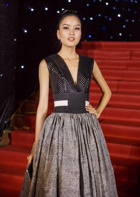 Nhung khoanh khac 'dat gia' trong dem chung ket Vietnam's Next Top Model 2016 - Anh 5