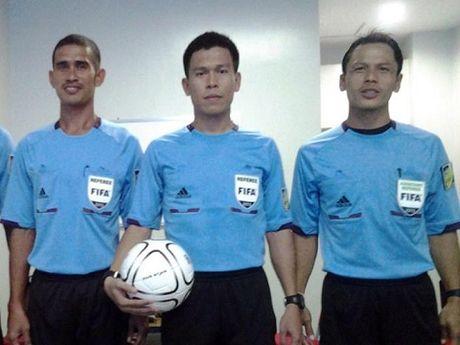 Mang nhieu hao thu, Trieu Tien san sang danh bai Viet Nam - Anh 1