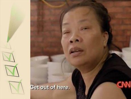 THAM DO: Ban dong y hay phan doi y kien nha bao Truong Anh Ngoc ve 'bun chui' - Anh 1