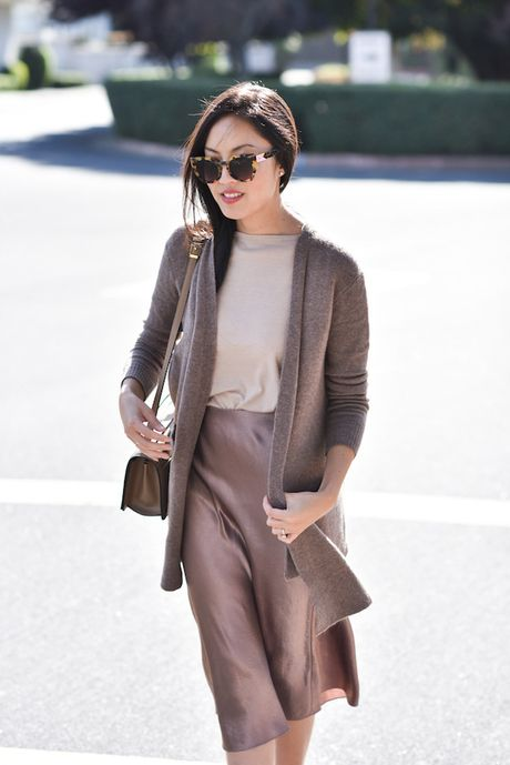 """Street style cua cac quy co Chau A tuan nay toan cach """"mix"""" do dep - Anh 11"""