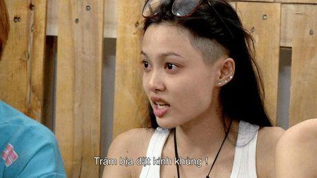 "La Thanh Thanh: Hanh trinh cua co mau 1m54 ""cai gi cung biet chi khong biet dieu"" - Anh 5"