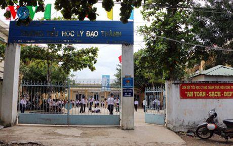 Soc Trang: Chan chinh tinh trang 'hoc lop 3 nhung khong biet doc' - Anh 1