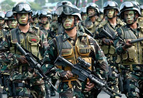 Philippines se doi mat kho khan khi han che mua vu khi My - Anh 1