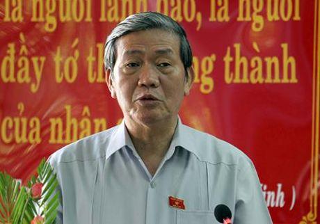 Vu Trinh Xuan Thanh: Nhung cau tra loi ro rang - Anh 1