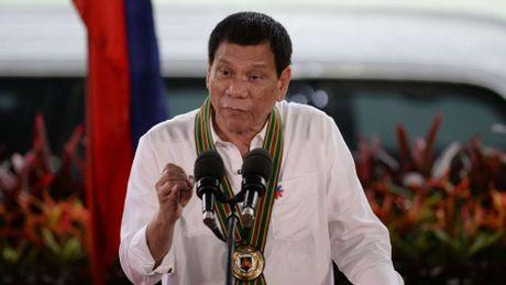 Tong thong Philippines rua Obama 'bien xuong dia nguc' - Anh 1