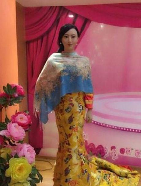 Khoc thet vi tuong sap 'quy hon' cua Pham Bang Bang - Anh 3
