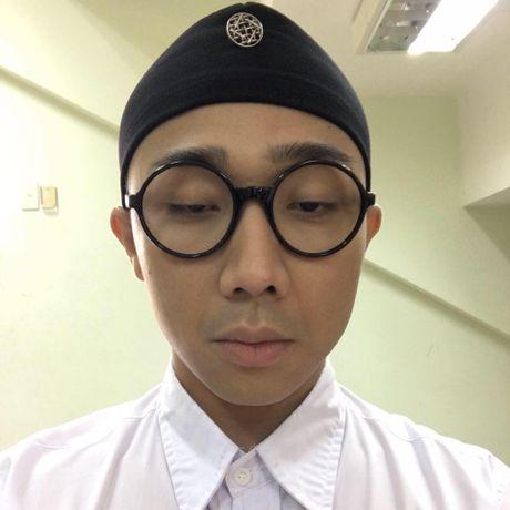 Tran Thanh giat status da xoay nhung nguoi 'gioi dien', song ao - Anh 2