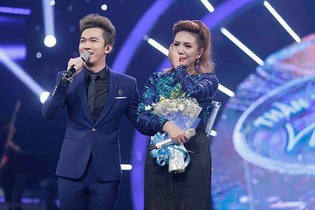 Dieu it biet ve co gai Philippines dang quang Vietnam Idol 2016 - Anh 1