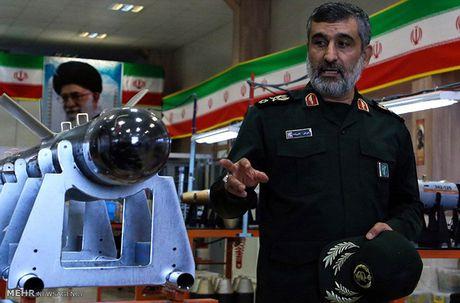 Chiem nguong mau UAV tang hinh Iran khien My 'chet ngat' - Anh 7