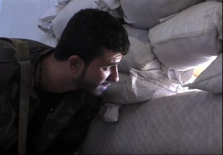 Can canh cuoc phan cong cua quan doi Syria giua long Aleppo - Anh 7