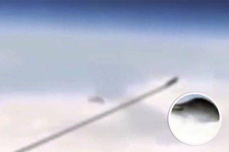 """NASA bi nghi de lo doan video UFO """"xam nhap"""" Trai Dat - Anh 2"""