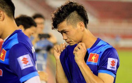Cong Phuong trai long viec di phat to roi o Nhat Ban va chia tay Hoa Minzy - Anh 1