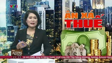 Nhung tac dong cua chuong trinh An xa thue tai Indonesia - Anh 1