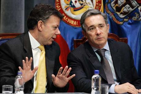 Colombia: Lenh ngung ban voi FARC ket thuc vao ngay 31/10 - Anh 1