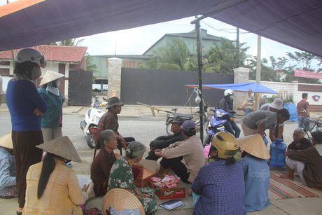 Quang Nam bi nha may thep doi ho tro 123,8 ti de di doi - Anh 2