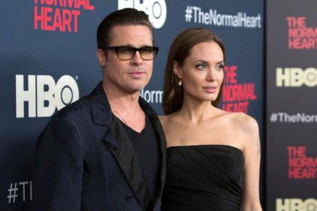 "Angelina Jolie tiep tuc ""dua con di tron"" - Anh 12"