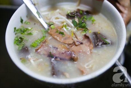 2 quan chao muc binh dan ma ngon 'chuan khong can chinh' cho ngay mua Sai Gon - Anh 15