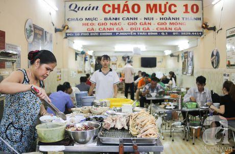 2 quan chao muc binh dan ma ngon 'chuan khong can chinh' cho ngay mua Sai Gon - Anh 2