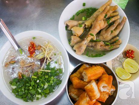 2 quan chao muc binh dan ma ngon 'chuan khong can chinh' cho ngay mua Sai Gon - Anh 7