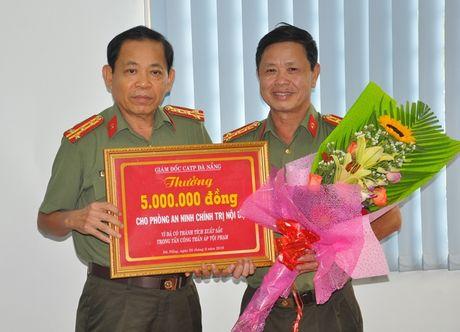 Bi phat gan 9 trieu vi lap Facebook xuc pham lanh dao TP Da Nang - Anh 1