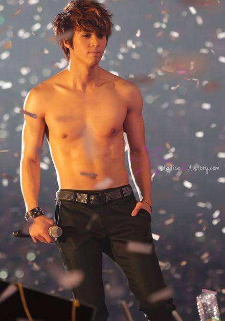 5 nam idol la nguoi 'thuan Han' so huu ve dep lai - Anh 6