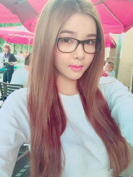 Choang voi su bien doi nhan sac cua Ky Han nhung thang dau thai ky - Anh 1