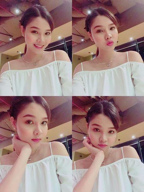Choang voi su bien doi nhan sac cua Ky Han nhung thang dau thai ky - Anh 2