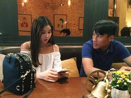 Choang voi su bien doi nhan sac cua Ky Han nhung thang dau thai ky - Anh 3