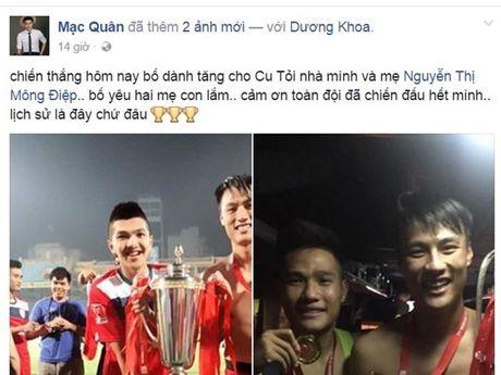 Choang voi su bien doi nhan sac cua Ky Han nhung thang dau thai ky - Anh 5