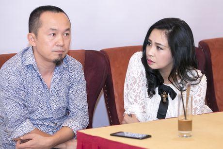 Quoc Trung lan dau tiet lo nhung ki niem man nong ben Thanh Lam - Anh 1