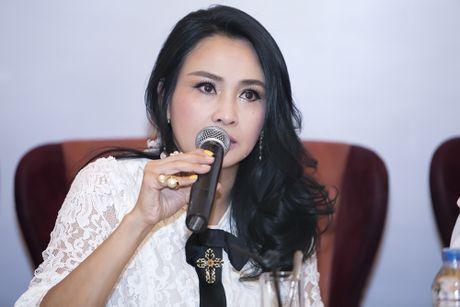 Quoc Trung lan dau tiet lo nhung ki niem man nong ben Thanh Lam - Anh 2