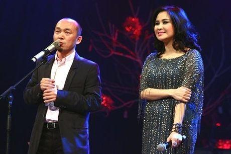 Quoc Trung lan dau tiet lo nhung ki niem man nong ben Thanh Lam - Anh 3